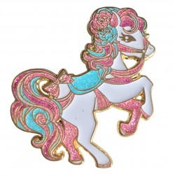 Sweet Dream Carousel Pins