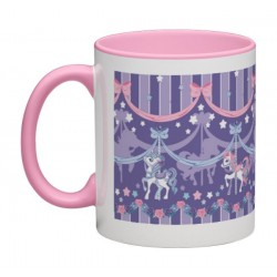 Sweet Dream Carousel Mug